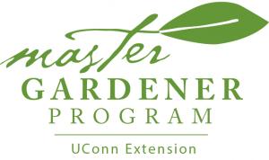UConn Master Gardener Logo