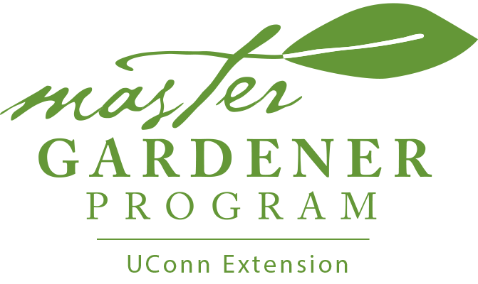 UConn Extension Master Gardener Program Logo