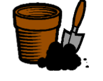 UConn Master Composter Logo